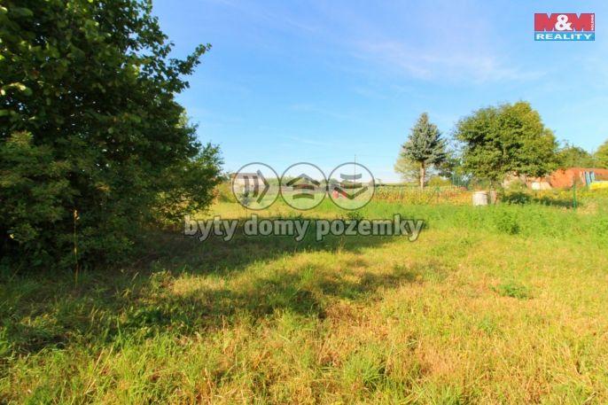 Prodej, Zahrada, 743 m², Holany