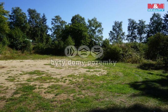Prodej, Pozemek k bydlení, 2997 m², Nepomuk