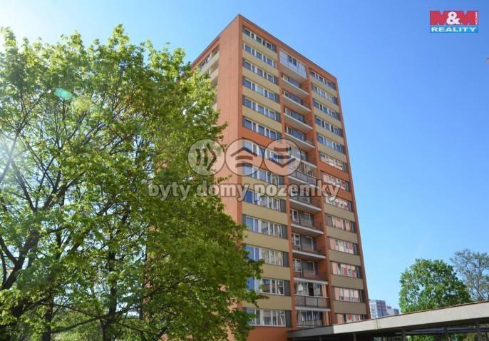 Prodej, Byt 3+1, 72 m², Hradec Králové, Gebauerova