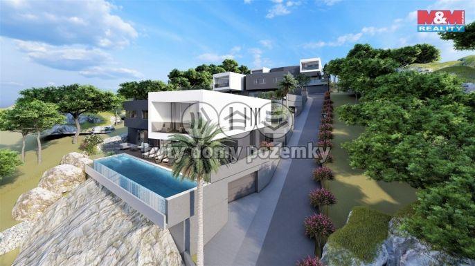 Prodej, Nájemní dům, 836 m², Seget Donji, trogir