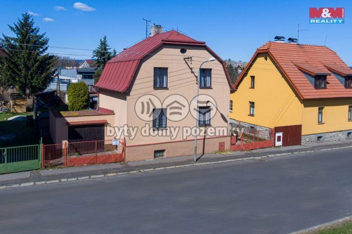 Prodej rodinného domu, 150 m², Karlovy Vary, ul.