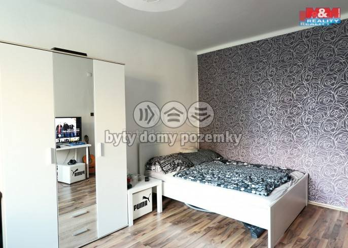 Prodej, Byt 1+kk, 25 m², Ostrava, Kubánská