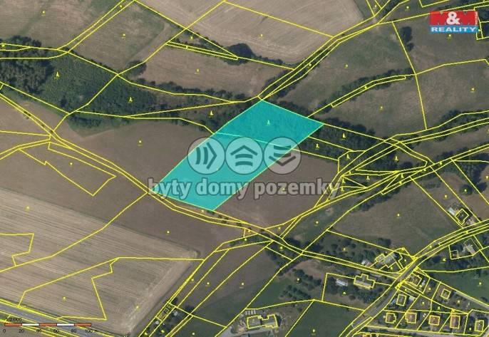 Prodej, Louka, 11086 m², Horní Branná