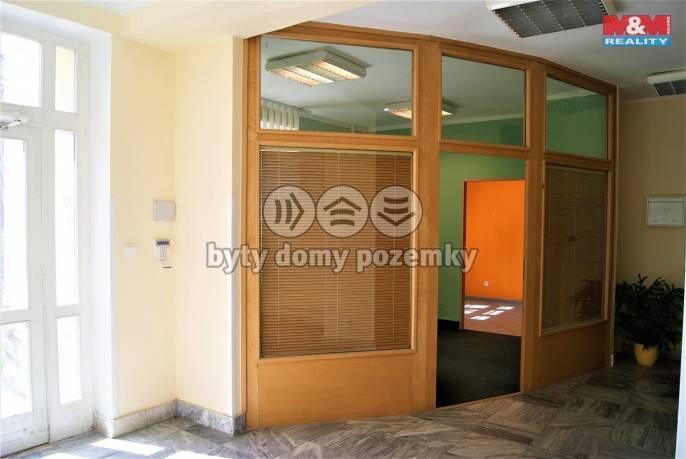 Pronájem, Kancelářský prostor, 117 m², Karlovy Vary, U Imperiálu
