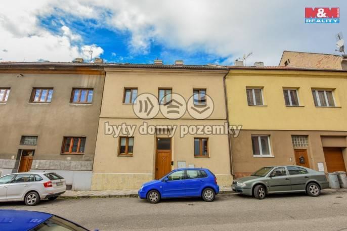 Pronájem, Nájemní dům, 150 m², Kralupy nad Vltavou