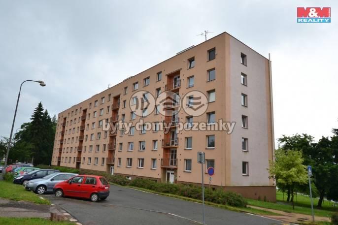 Prodej, Byt 4+1, 74 m², Broumov, Československé armády