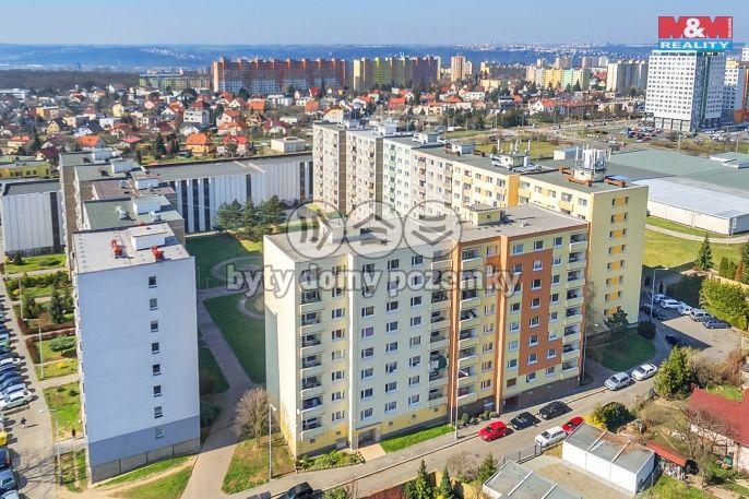 Prodej, byt 3+1, Praha, ul. Čimelická
