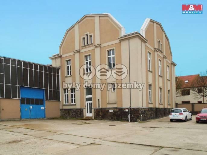 Pronájem, Výrobní objekt, 3250 m², Kolín, Havlíčkova