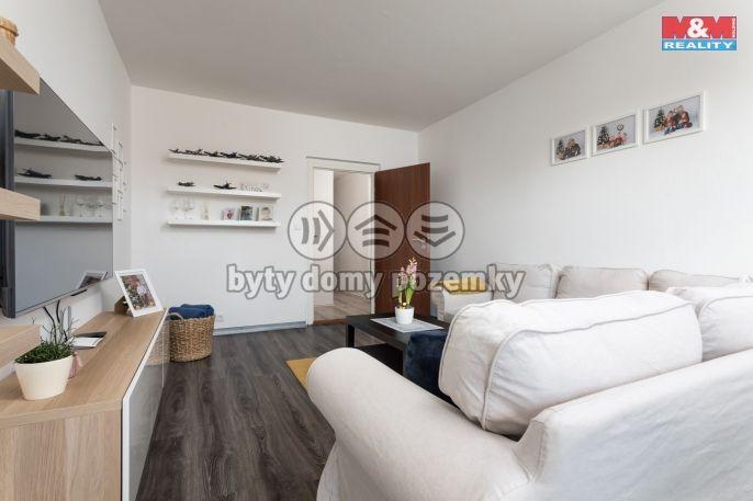 Prodej, Byt 3+1, 79 m², Ostrava, Břustkova