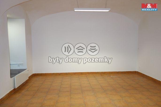 Pronájem, Obchod a služby, 33 m², Česká Třebová