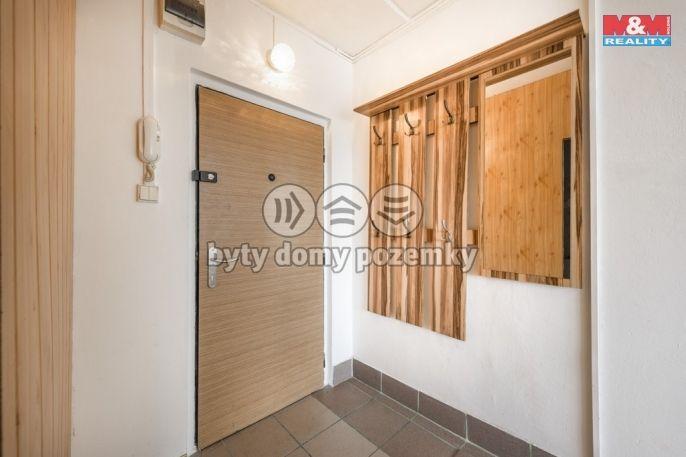 Prodej, Byt 1+1, 36 m², Chomutov, Skalková