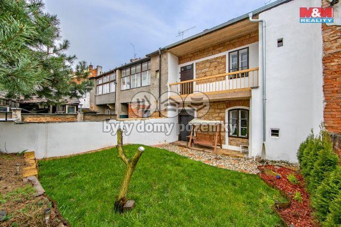 Prodej rodinného domu, 140 m², Plzeň, ul.