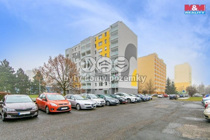 Prodej, Byt 3+1, 72 m², Praha, Hekrova