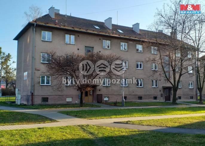 Prodej, Byt 2+1, 58 m², Frýdek-Místek, Lidická