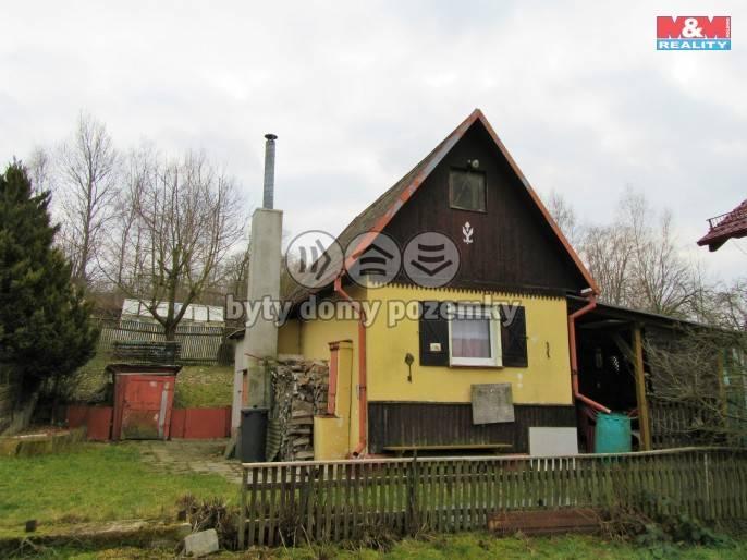 Prodej, Chata, 427 m², Cheb