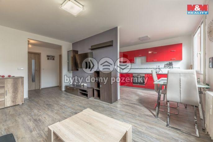 Prodej, Byt 3+kk, 72 m², Lysá nad Labem, Okružní