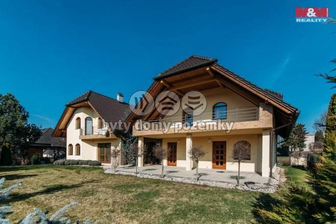 Prodej, Rodinný dům, 901 m², Lázně Bohdaneč, Za Sokolovnou