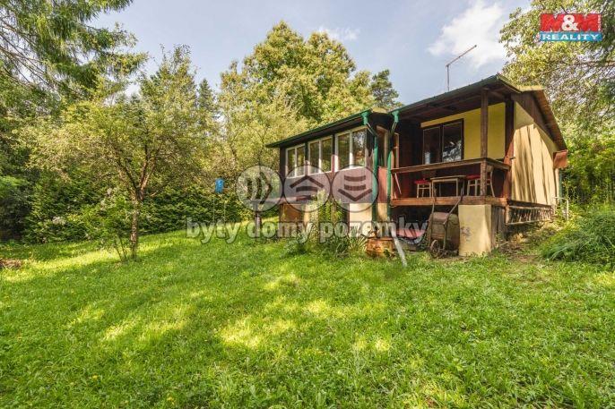 Prodej, Chata, 607 m², Vlkančice