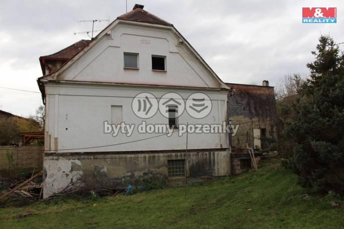 Prodej, Rodinný dům, 717 m², Ostrava