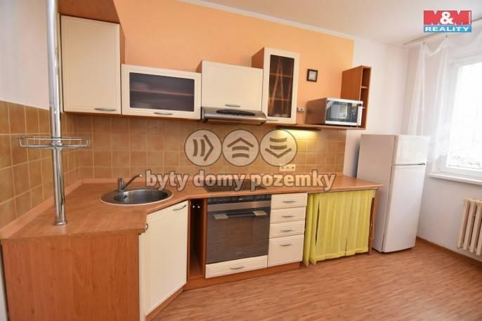 Prodej, Byt 3+1, 76 m², Liberec, Halasova