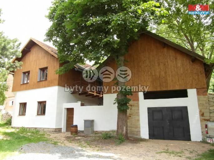 Prodej, Chalupa, 668 m², Chotovice
