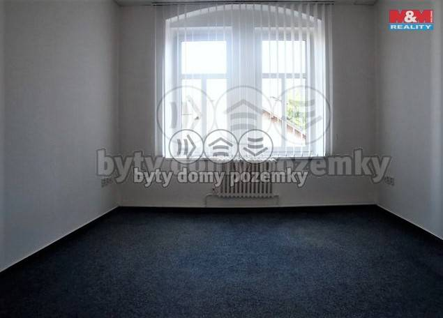 Pronájem, Kancelářský prostor, 20 m², Česká Lípa