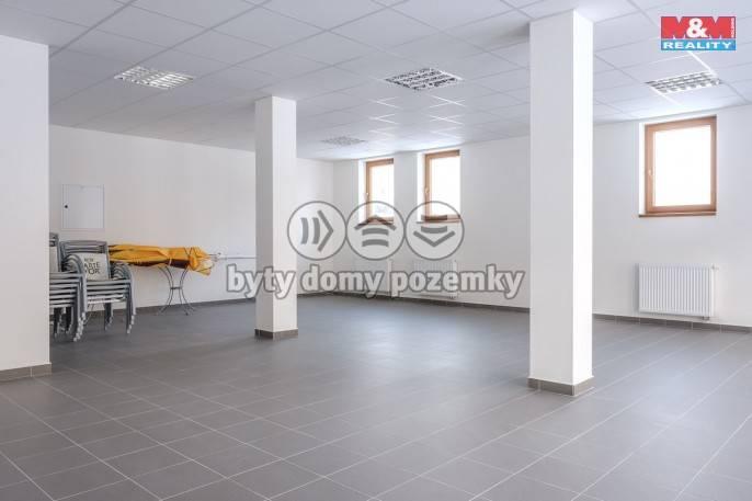 Prodej, Obchodní objekt, 80 m², Kamenice nad Lipou