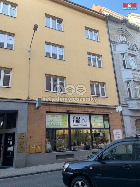 Prodej, Obchodní objekt, 1200 m², Ostrava
