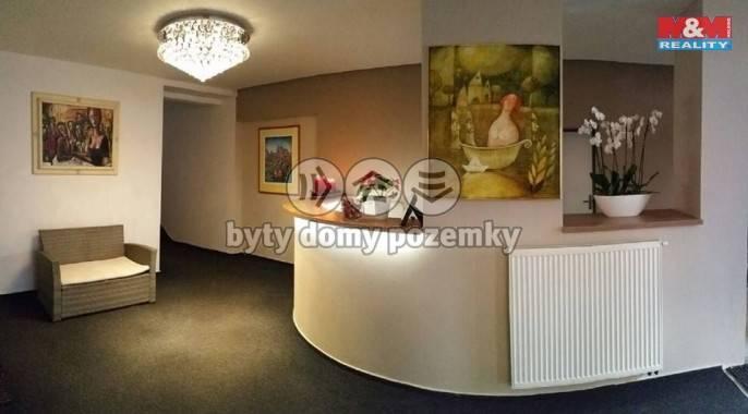 Prodej, Hotel, penzion, 4000 m², Nový Bydžov
