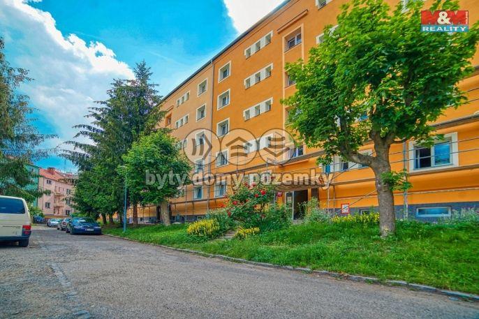 Pronájem, Byt 3+1, 74 m², Plzeň, Lukavická