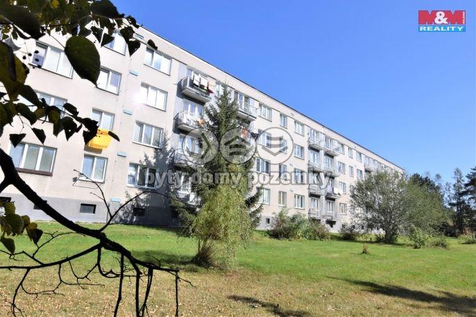 Prodej, Byt 1+1, 41 m², Česká Lípa, Antonína Sovy
