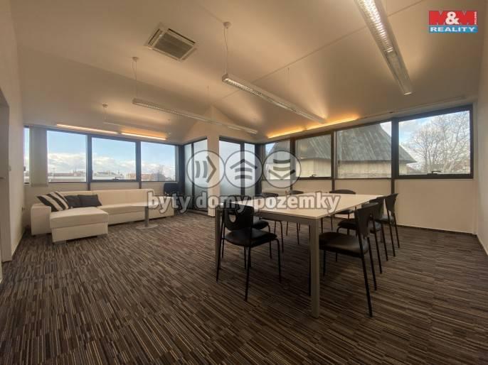 Pronájem, Kancelářský prostor, 94 m², Prostějov