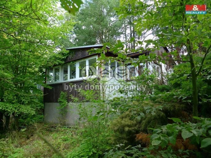 Prodej, Chata, 506 m², Hradištko