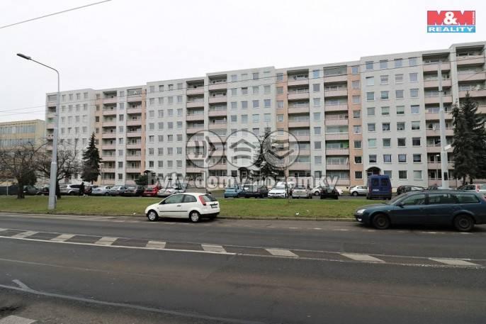 Prodej, Byt 1+kk, 31 m², Teplice, Přítkovská