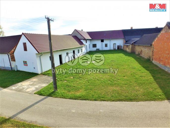 Prodej, Rodinný dům, 728 m², Mažice
