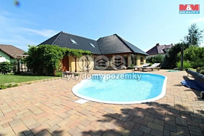 Prodej, Rodinný dům, 1177 m², Děčín, Polská