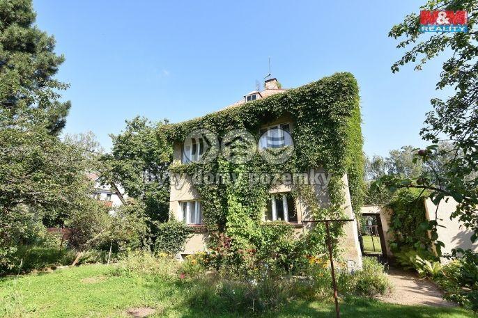 Prodej, Rodinný dům, 112 m², Jablonec nad Nisou, Pobřežní
