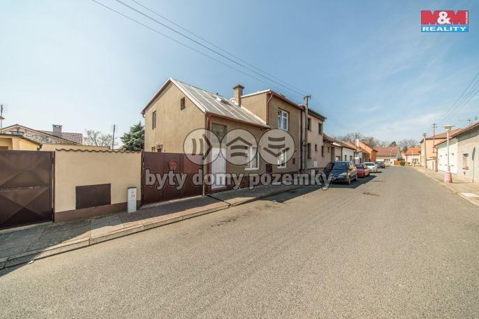 Prodej, Rodinný dům, 243 m², Benátky nad Jizerou, Komenského