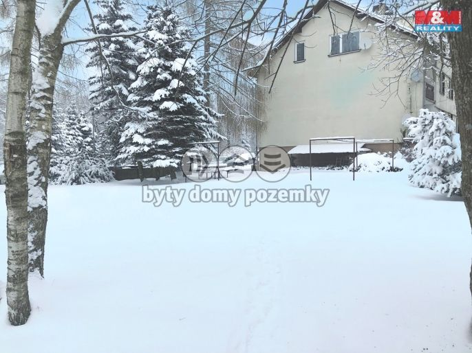Prodej, Pozemek k bydlení, 490 m², Deštné v Orlických horách