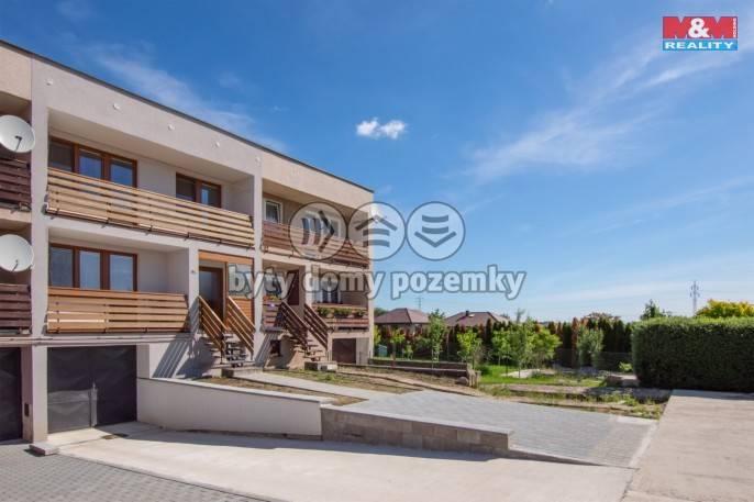 Prodej, Rodinný dům, 171 m², Křičeň