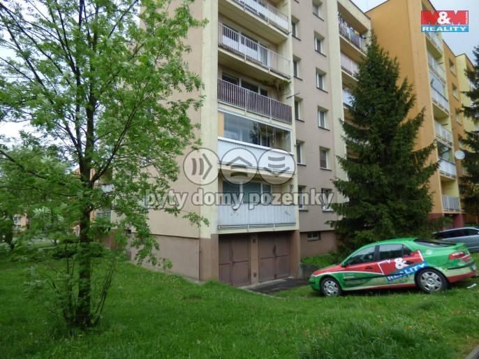 Prodej, Garáž, 24 m², Frýdek-Místek