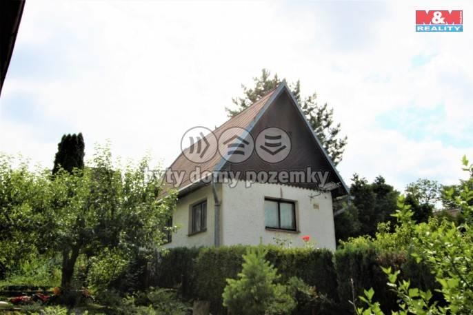 Prodej, Chata, 200 m², Rabyně