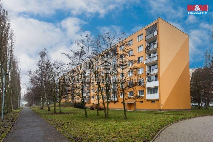 Prodej, Byt 2+1, 63 m², Chomutov, Kyjická