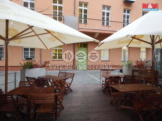 Pronájem, Restaurace, stravování, 120 m², Praha, Václavské náměstí
