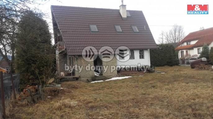 Prodej, Chata, 1324 m², Velké Losiny