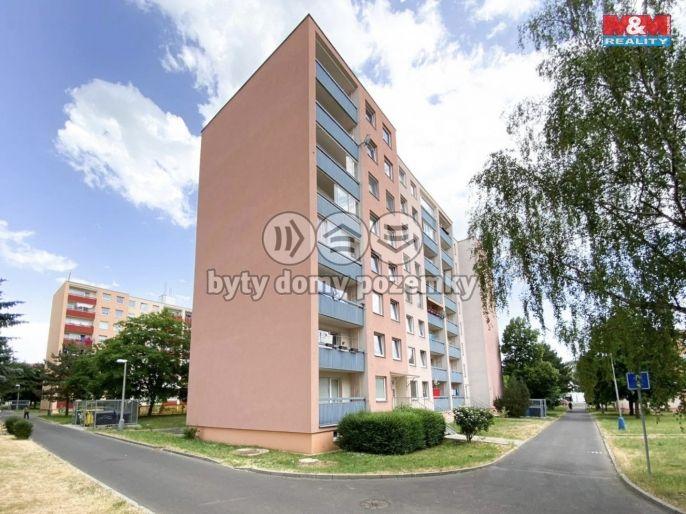 Prodej, Byt 4+1, 88 m², Teplice, Olbrachtova