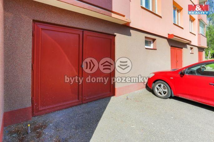 Prodej, Garáž, 20 m², Sokolov