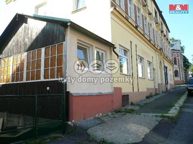 Pronájem, Byt 3+1, 74 m², Jablonec nad Nisou, Pražská