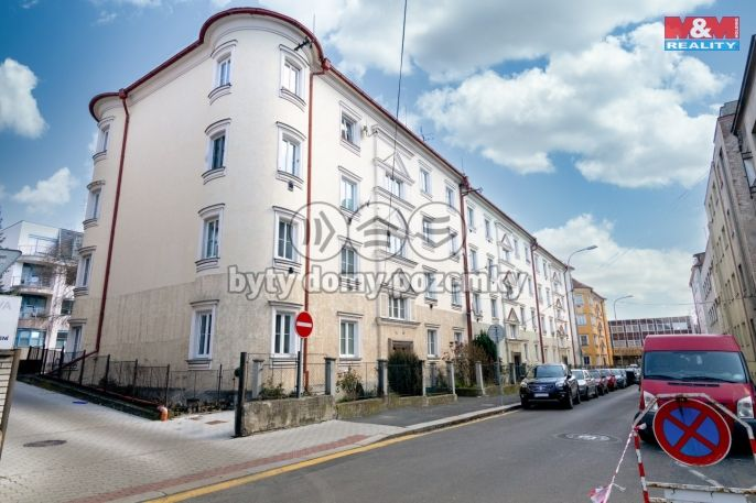 Prodej, Byt 3+kk, 78 m², Mladá Boleslav, Boženy Němcové