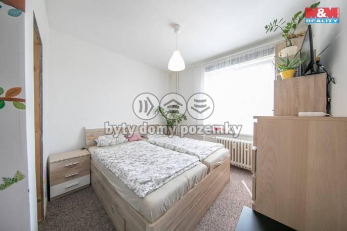 Prodej, Byt 2+1, 51 m², Mohelnice